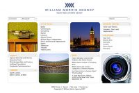 William Morris Agency